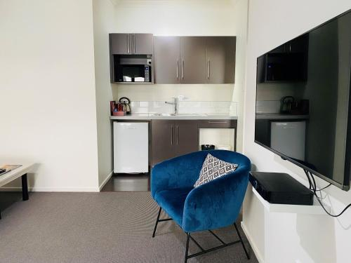 315 Euro Motel and Serviced Apartments - Accommodation - Dunedin