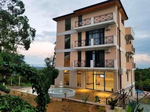 Vita Gardenia Hotel - Tskaltubo