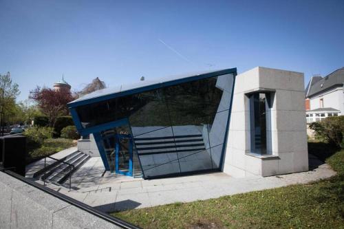 Cube Colmar Spa & Parkings Colmar Centre - Location, gîte - Colmar