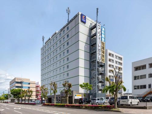 Comfort Hotel Koriyama - Kōriyama