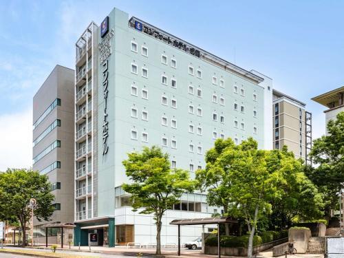 成田機場康福特茵酒店