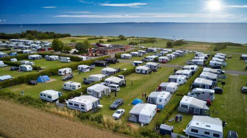 . HYGGE Strand Camping