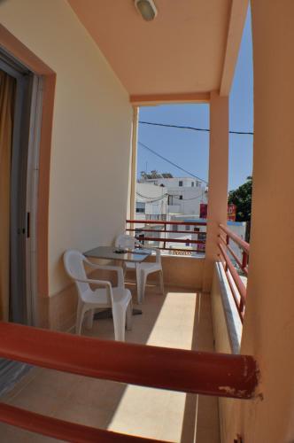 Zouboulia Apartments фотографии номера