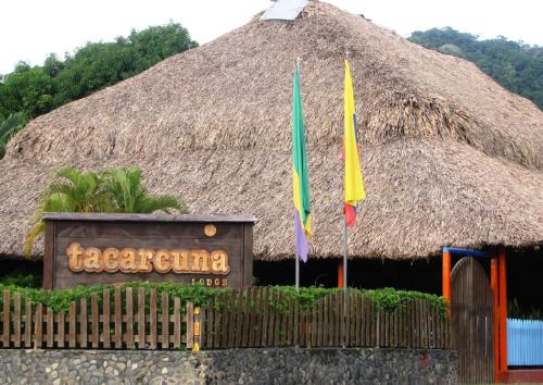 . Tacarcuna Lodge