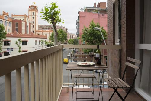 Bcn Sagrada Familia Apartments photo 9