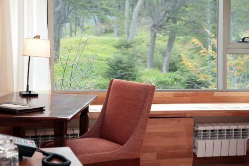 Фото отеля Arakur Ushuaia Resort & Spa