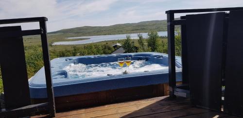 Torsetlia Cottages and Apartments - Hotel - Uvdal Alpinsenter