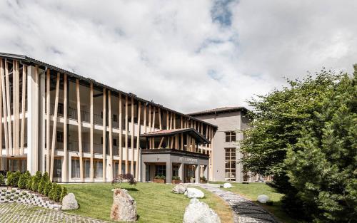 LaMonte Premium Apartments by Feuerstein Gossensass