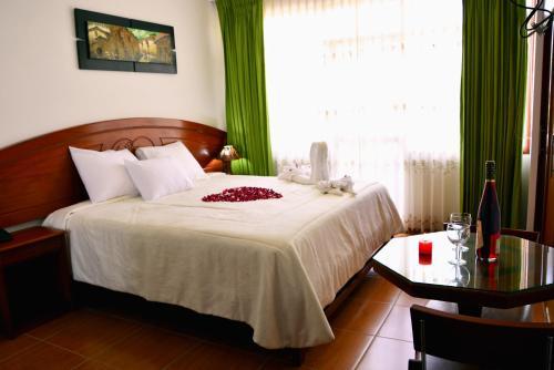 Фото отеля Hotel Sol del Sur
