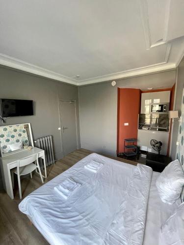 Le17 Furnished apartments - Hôtel - Paris