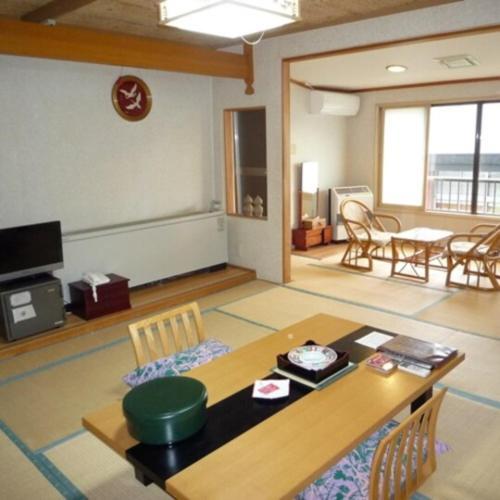 Inagaki Onsen Hotel Kagetsutei - Vacation STAY 85210