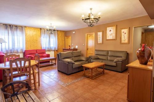 Hotel La Braña - San Isidro