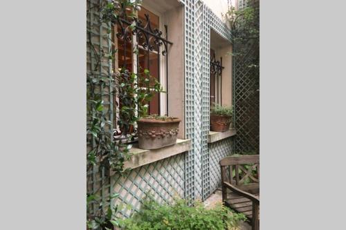 Vivez à Paris au cœur de l'Ile Saint Louis - Location saisonnière - Paris