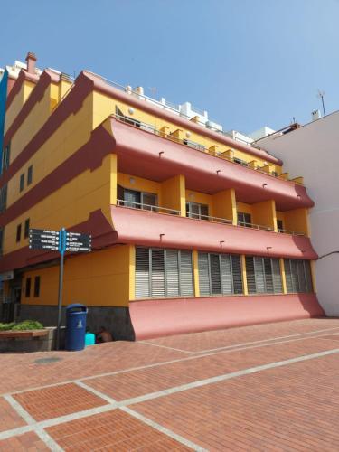 Hotel Apartamentos Maype Canteras