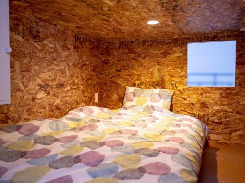 Yokohama Guesthouse HACO TATAMI Lower part of single bed women's dormitory - Vacation STAY 48672