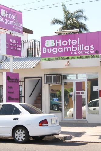 Hotel Bugambilias