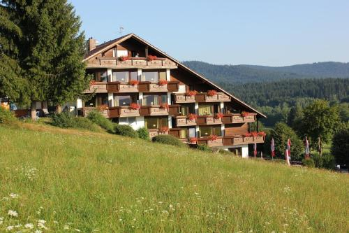 Landhotel Magdalenenhof GbR - Hotel - Zwiesel