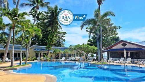 . Andaman Lanta Resort - SHA Plus