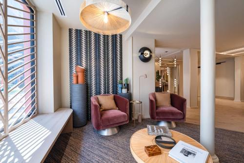 O.Lysée Hotel - Hôtel - Paris