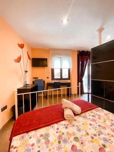 Apartamentos Turisticos Graus - Apartment