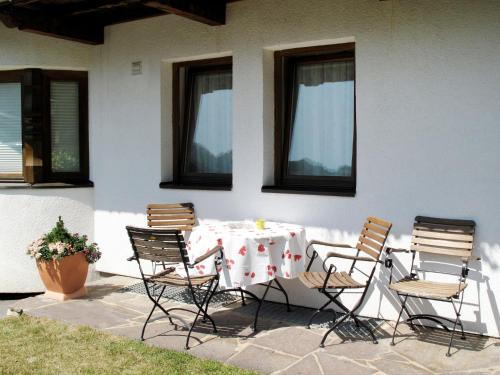 Haus Apart Grazia (PTZ153) - Apartment - Fendels - Ried - Prutz