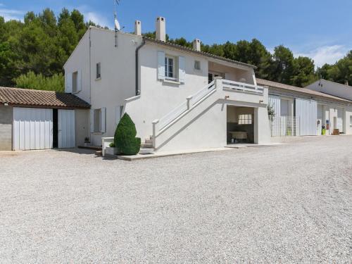. Apartment Domaine de Majobert - VSN150