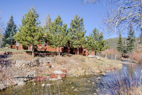 #243 - Chalet - Breckenridge