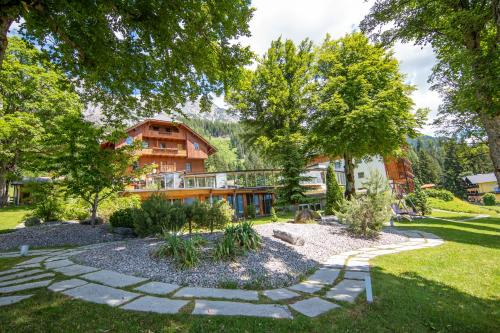 Hotel Ramsauhof - Accommodation - Ramsau am Dachstein