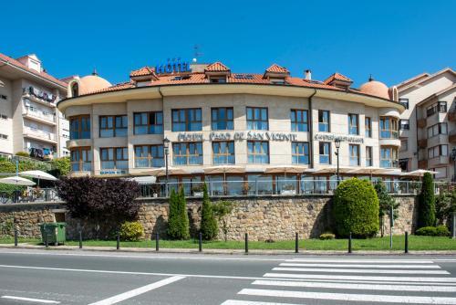. Hotel Faro de San Vicente