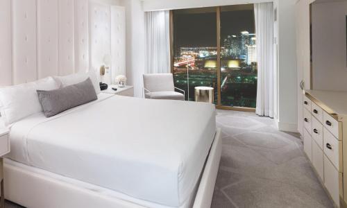 Delano Las Vegas at Mandalay Bay - Accommodation - Las Vegas