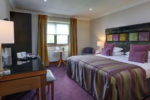 . Best Western The Hilcroft Hotel West Lothian