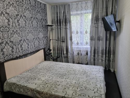 Двухкомнатная квартира - Apartment - Yuzhno-Sakhalinsk