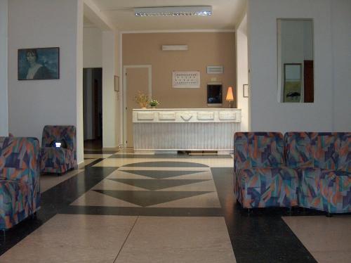 Hotel Coppa Di Cielo