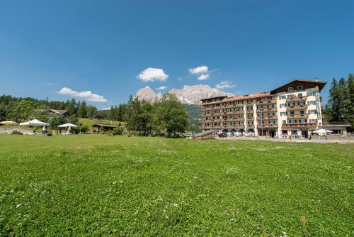 Hotel Villa Argentina - Cortina d`Ampezzo