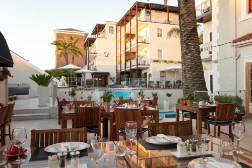 . The Glen Boutique Hotel & Spa