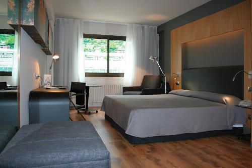 Roc Blanc&Spa - Hotel - Andorra la Vella