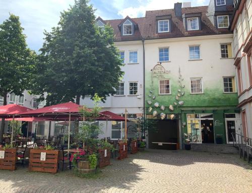 . Altstadthotel Arte