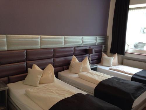 Hotel Am Wehrhahn photo 14