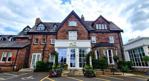 . Alderley Edge Hotel