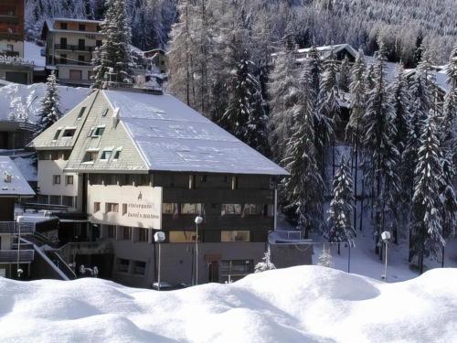 Hotel San Matteo - Santa Caterina