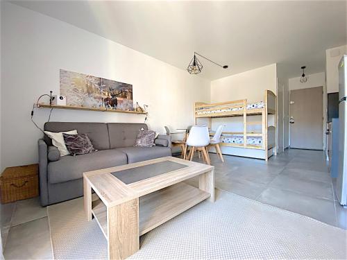 STUDIO VALBERG COEUR STATION - Apartment - Valberg