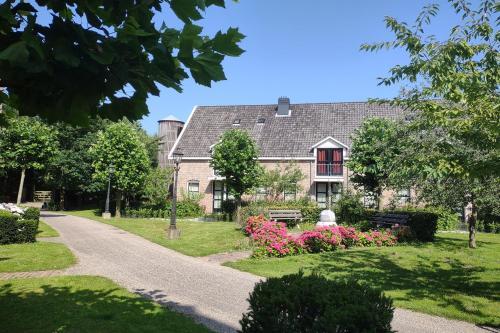 . B&B Landgoed Rijckholt