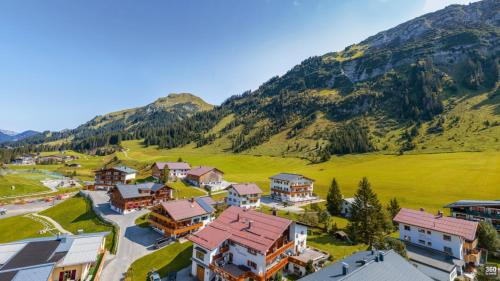 Haus Schrofenstein - Accommodation - Lech