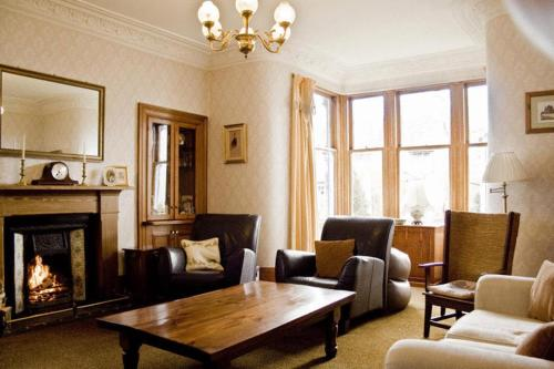 Dunallan Guest House picture 1 of 31