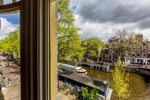 Amsterdam Wiechmann Hotel photo 20