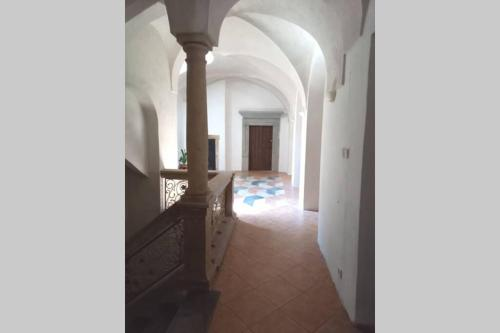 Renaissance Vintage Apartment 2+1