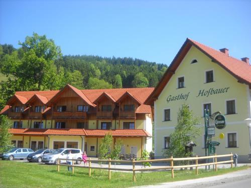 Accommodation in Breitenau am Hochlantsch
