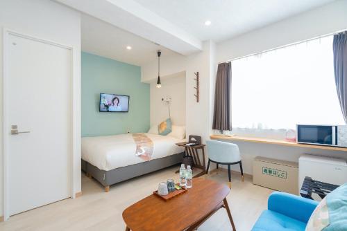Kiba no Tsuru Carane Hotel - Vacation STAY 09997v