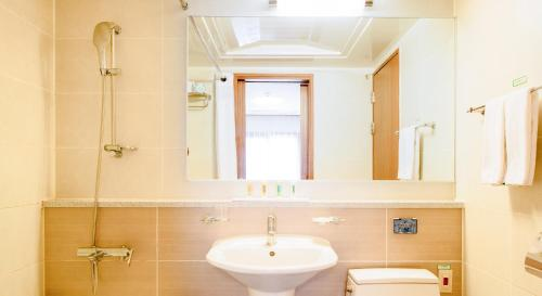 Holiday Inn & Suites Alpensia Pyeongchang Suites, an IHG hotel - Accommodation - Pyeongchang