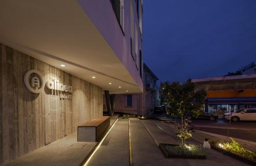 . Alinea Suites Limassol Center